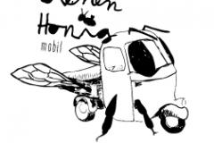 bienenhonigmobil